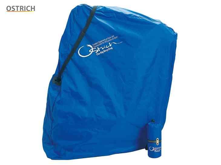 【OSTRICH】(オーストリッチ)ロード220 輪行袋 (新型エンド金具仕様)(自転車)4562163943748