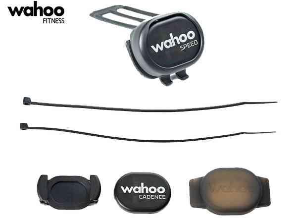 【WAHOO】(ワフー)RPM スピード&ケイデンスセンサー【ケイデンスセンサー】【自転車 アクセサリー】(WFRPMC)