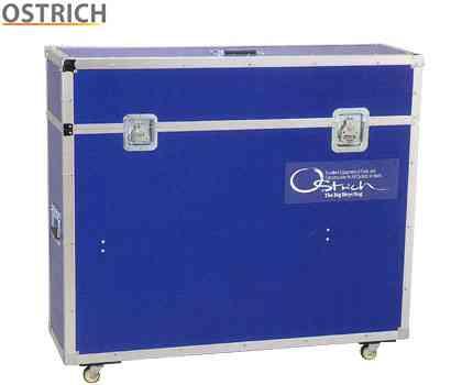 【OSTRICH】(オーストリッチ)ハードケース ロイヤルブルー(自転車)1000000202472