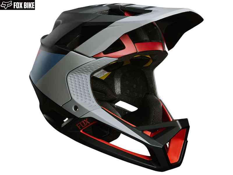 (送料無料)【FOX】(フォックス)PROFRAMEヘルメット(MIPS) DRAFTER Black(自転車) 0884065862045