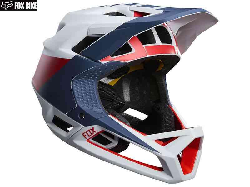 (送料無料)【FOX】(フォックス)PROFRAME<ドラフタークールグレイ>ヘルメット(MIPS)21314(自転車)