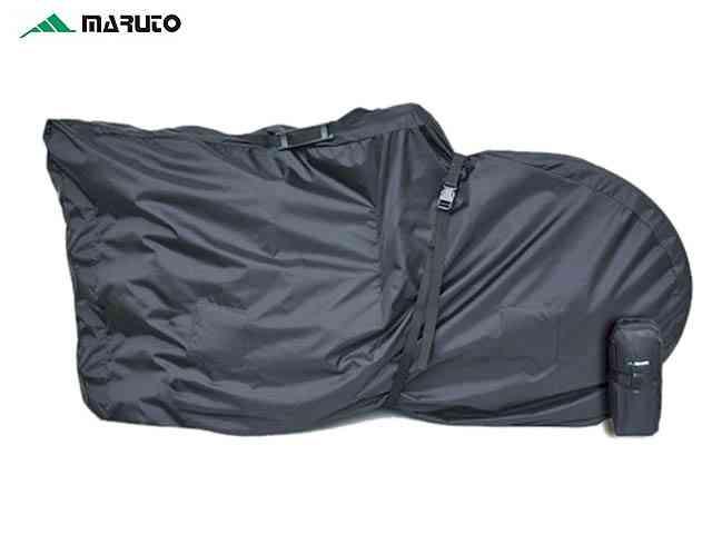 【MARUTO】(マルト大久保)ツアーバッグ SONOMA210 ロード/クロスバイク&MTB用輪行袋【輪行袋】【自転車 アクセサリー】