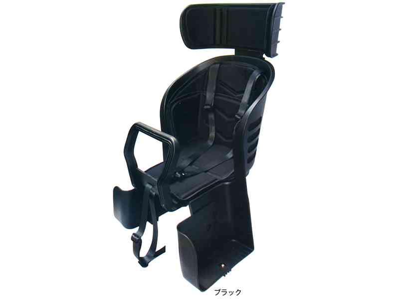 (送料無料)【SHOYO】(ショウヨウ)PC-001 チャイルドシートDX リア用【子供乗せ】(自転車) PC001