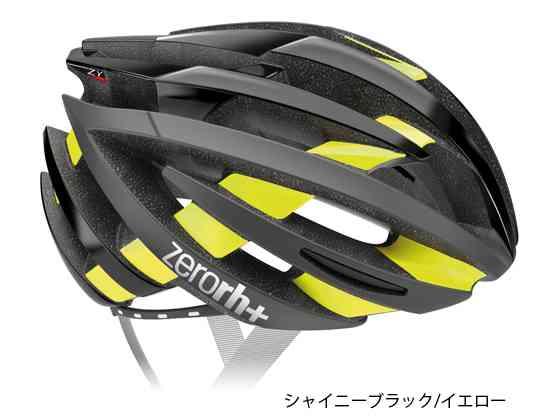 【送料無料】【ZERORH+】(ゼロアールエイチプラス)15'EHX6055 ZY ヘルメット【ヘルメット】【自転車 アクセサリー】【サイズ交換不可】 EHX-6055