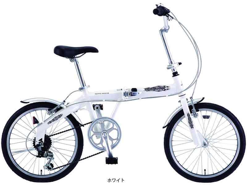 【SAKAMOTO】(サカモトテクノ)カリブーライト 20 6S 折りたたみ自転車 20-6ALFN-CLFF【折りたたみ自転車】【自転車 完成車】【日時指定・代引き不可】