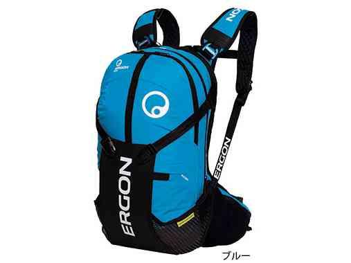 (送料無料)【ERGON】(エルゴン)ERG BX3【バックパック】(自転車) BX-3 4260477063472