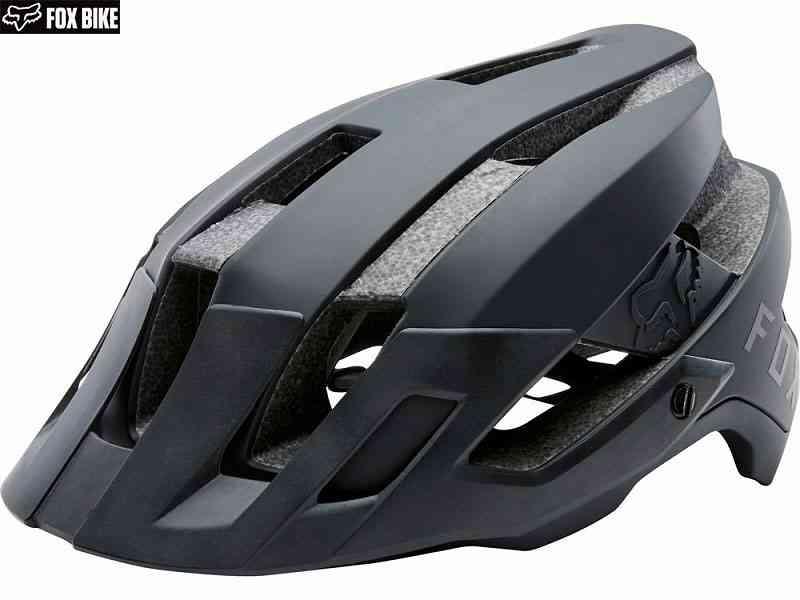 (送料無料)【FOX】(フォックス)FLUX 2.0<ブラック>ヘルメット 20106(自転車) 0884065861895