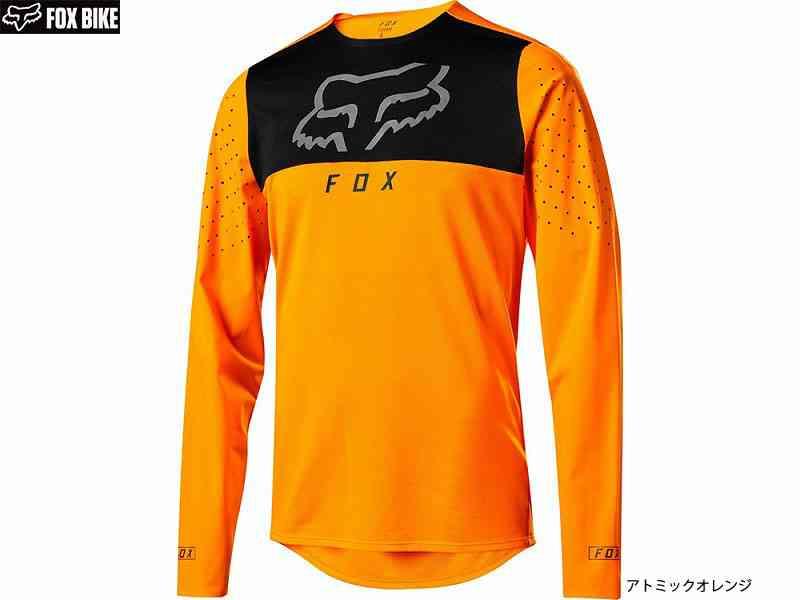 (送料無料)【FOX】(フォックス)FLEXAIR DELTA ジャージ 22839(自転車) 0191972149931