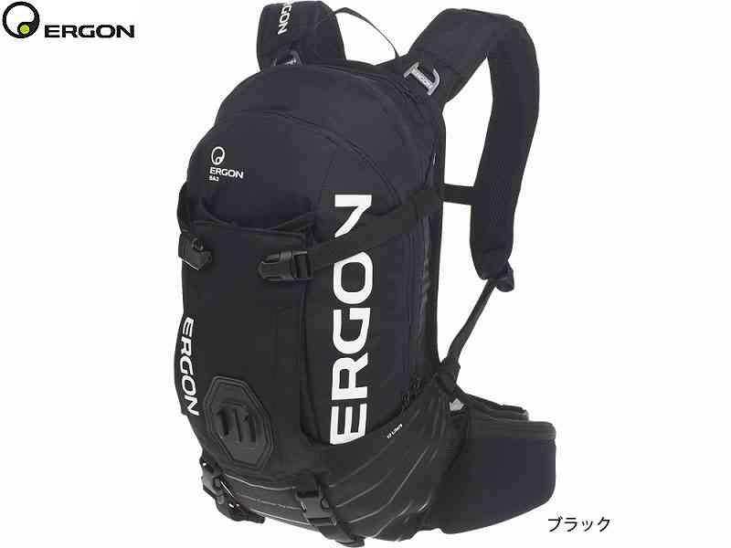 【送料無料】【ERGON】(エルゴン)BA2 バックパック【自転車 アクセサリー】 4260477066589