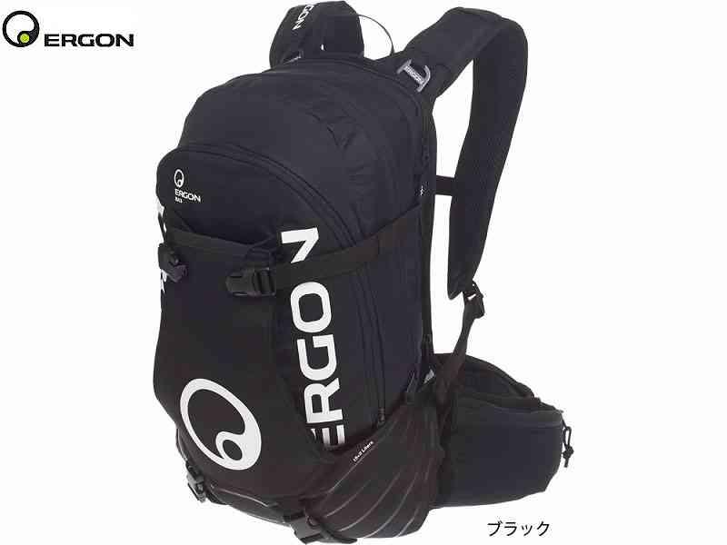 【送料無料】【ERGON】(エルゴン)BA3 バックパック【自転車 アクセサリー】 4260477066626