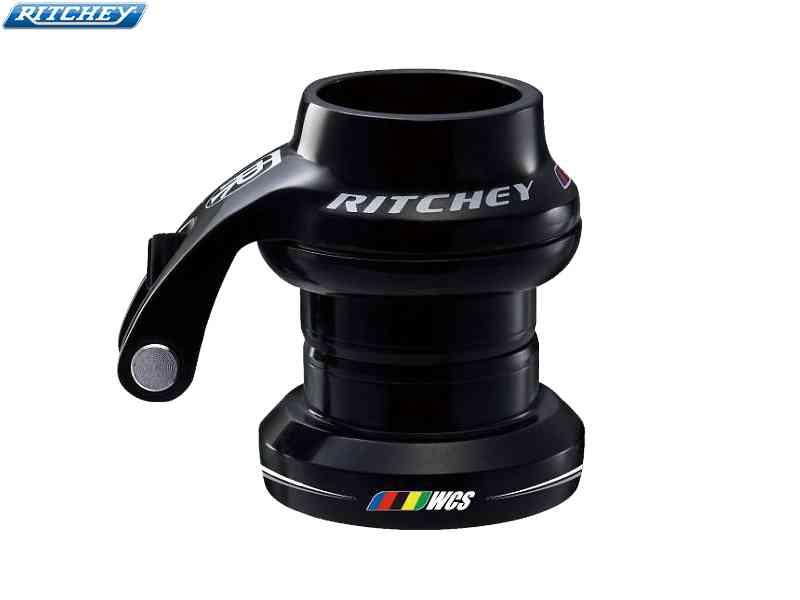 (送料無料)【RITCHEY】(リッチー)WCS LOGIC CROSS ヘッドセット(1-1/8)(自転車)0796941332033