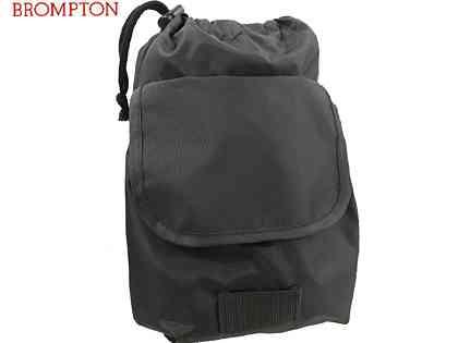 【BROMPTON】(ブロンプトン)かるが~る ブロンプトン専用輪行バッグ(自転車)4560295681200