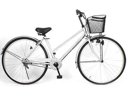 "【SAKAMOTO】(サカモトテクノ)スイングシティ 26"" 26-C-SHED 【シティーサイクル】【自転車 完成車】【日時指定・代引き不可】0000000049474"