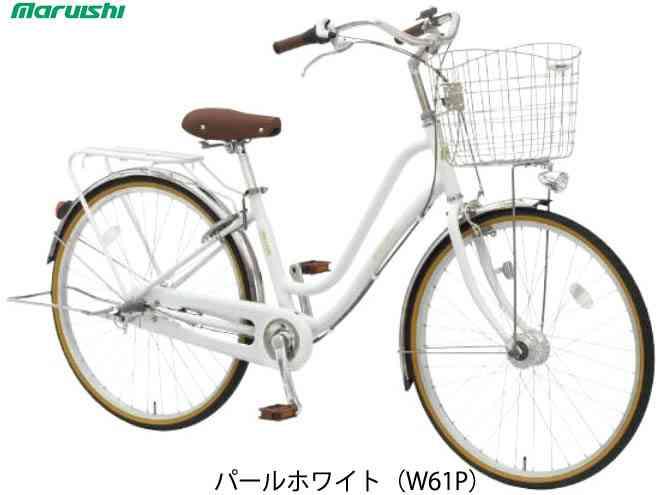 "【MARUISHI】(丸石サイクル)フリーク 27"" FKAP273B ファミリーサイクル【ファミリーサイクル】【自転車 完成車】【日時指定・代引き不可】 FKAP-273B"