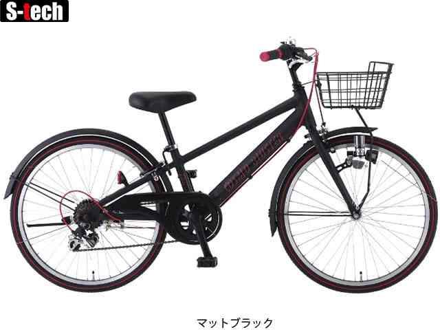 "【SAKAMOTO】(サカモトテクノ)コスモブラスター 24"" 6S 24-6CB-ED ジュニアサイクル(自転車)(日時指定・代引き不可)2006401040018"
