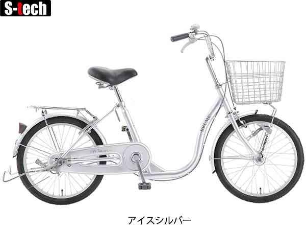 "【SAKAMOTO】(サカモトテクノ)ブルーメ ミニ2 オートライト 20"" 20-ML-SGS-AT(自転車)(日時指定・代引き不可)2006435650016"