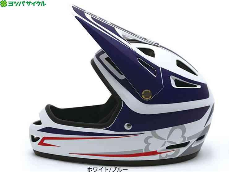 (送料無料)【YOTSUBACYCLE】(ヨツバサイクル)ホールショット ヘルメット(自転車)