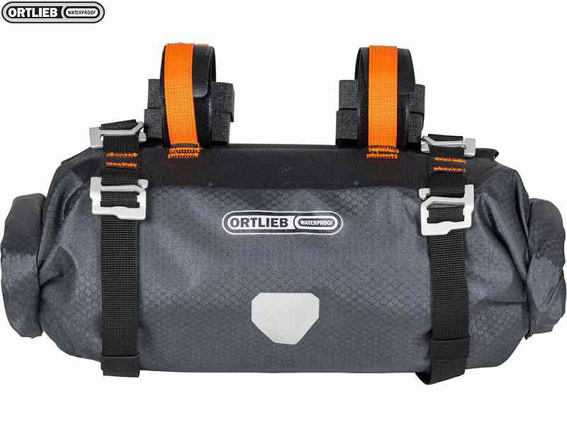 【欠品中】(送料無料)【ORTLIEB】(オルトリーブ)ハンドルバーパック/S【フロントバッグ】(自転車)4013051043908