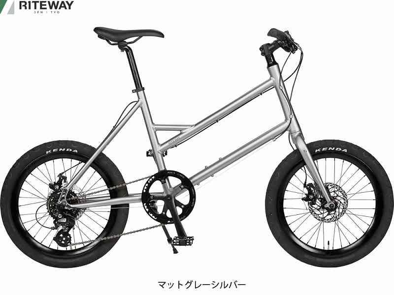 【RITEWAY】(ライトウェイ)SONOMA ADVENTURE (ソノマ アドベンチャー) グラベルロードバイク(自転車)(日時指定・代引き不可)2006191380011