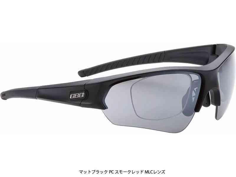 【BBB】(ビービービー)BSG-51 セレクト オプティック サングラス【サングラス】(自転車) BSG51