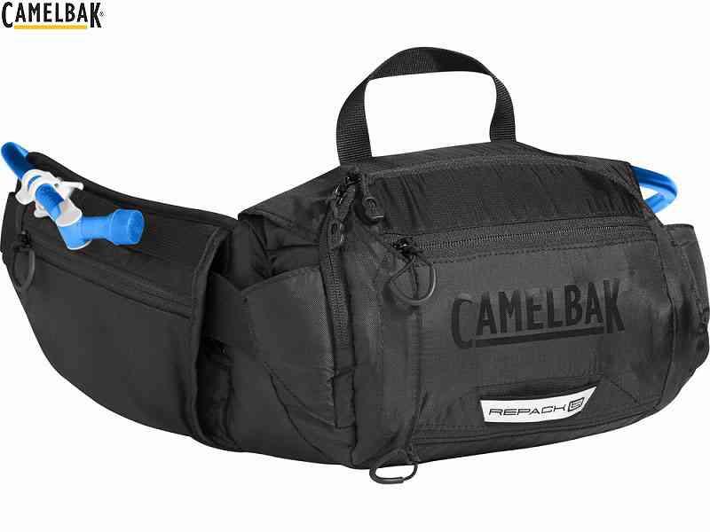 (送料無料)【CAMELBAK】(キャメルバッグ)リパックエルアール ハイドレーションウエストバッグ(自転車)2003201630012