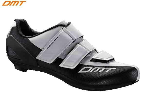 (送料無料)【DMT】(ディーエムティー)R6 <ホワイト/ブラック> ロードシューズ(自転車)spdシューズ2006412880016