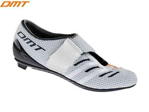 (送料無料)【DMT】(ディーエムティー)DT1 <ホワイト> トライアスロンシューズ(自転車)spdシューズ2006441180019