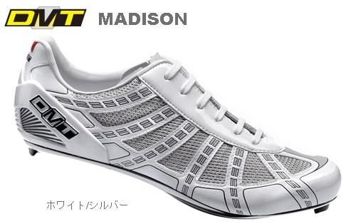 (送料無料)【一部完売】【DMT】(ディーエムティ)マディソン トラックシューズ【トラックシューズ】(自転車)spdシューズ