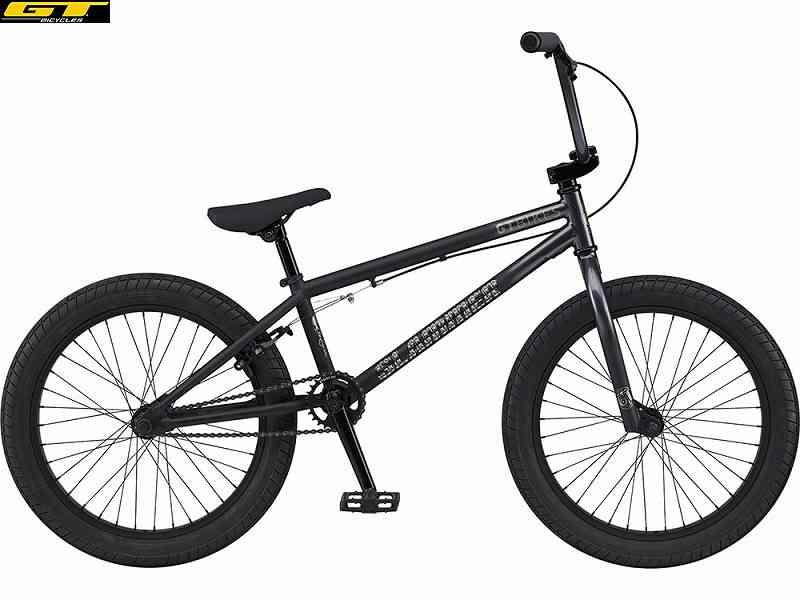 """【GT】(ジーティー)2019 スラマー BMX20""""(自転車)(日時指定・代引き不可) 2002602940034"""