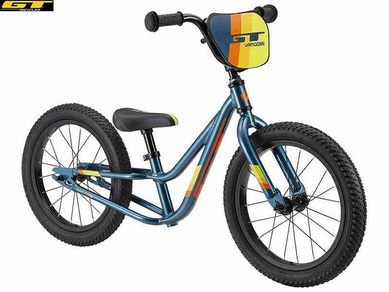 (送料無料)【GT】(ジーティー)2020 ヴァムース16 ランニングバイク(自転車)(日時指定・代引き不可)2006459950017 9905430
