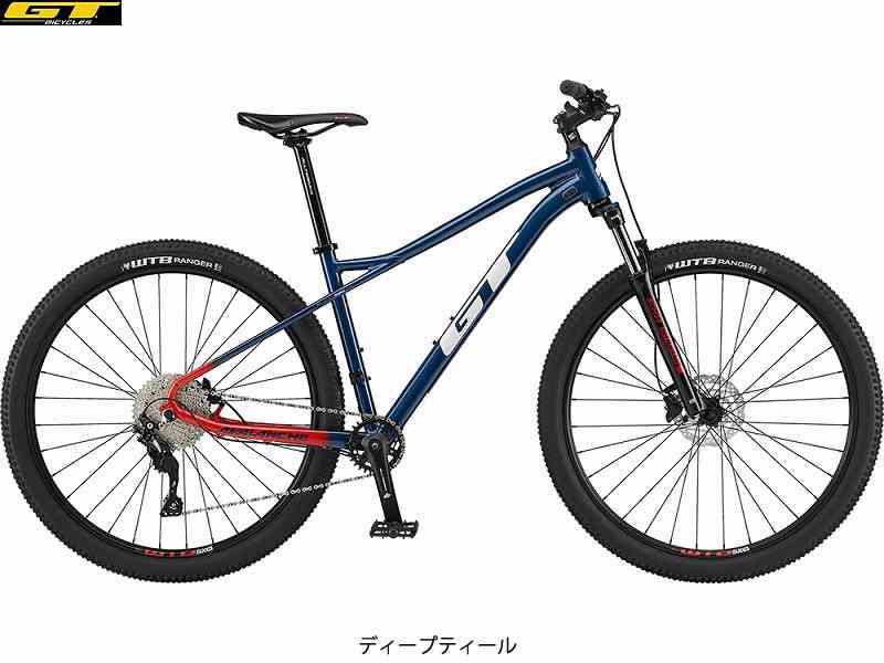 "【GT】(ジーティー)2020 アバランチェ コンプ(1x10s)MTB27.5""(自転車)(日時指定・代引き不可)"