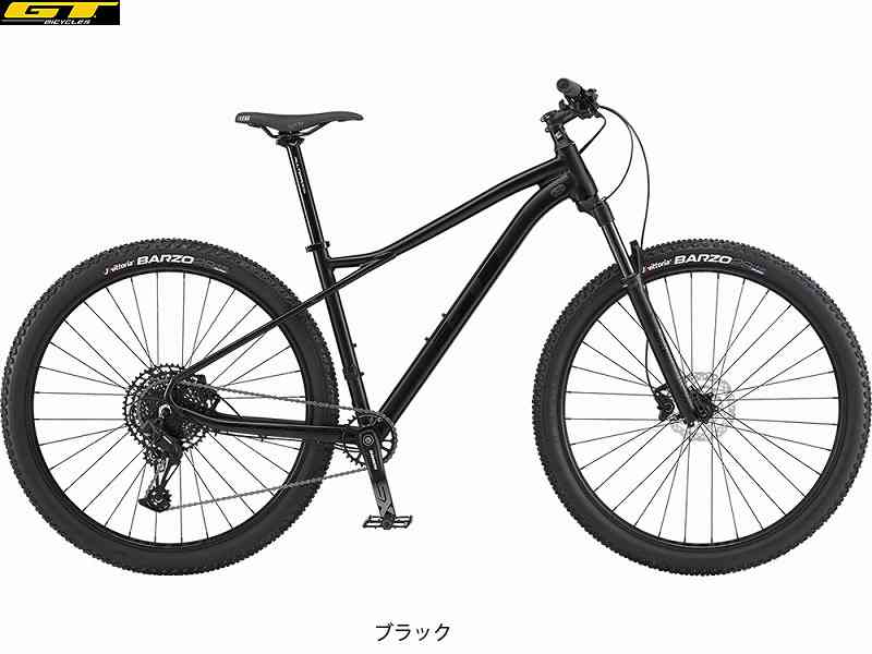 "【GT】(ジーティー)2020 アバランチェ エキスパート(1x12s)MTB29""(自転車)(日時指定・代引き不可)"