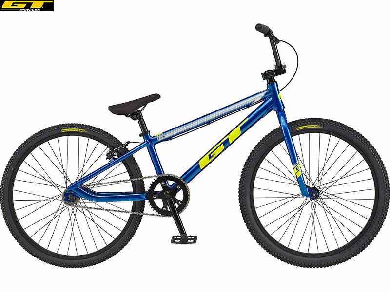 "【GT】(ジーティー)2021 MACH ONE PRO 24(マッハワンプロ 24)BMX24""(自転車)(日時指定・代引き不可)9915774"