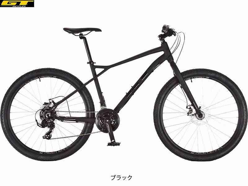 """【GT】(ジーティー)2021 AGGRESSOR SPORT RIGID アグレッサースポーツリジッド(3x7s)MTB27.5""""(自転車)(日時指定・代引き不可)99149"""