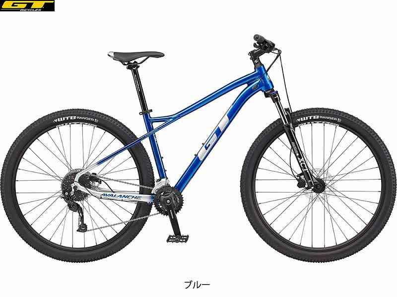 "【GT】(ジーティー)2021 AVALANCHE SPORT アバランチェ スポーツ(2x9s)MTB29""(自転車)(日時指定・代引き不可)99145"
