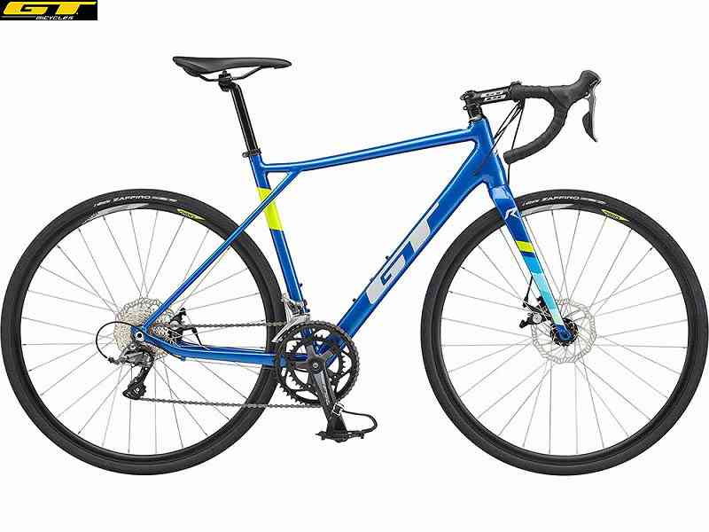 【GT】(ジーティー)2021 GTROAD SPORT GTロード スポーツ(2x8s)ロードバイク(自転車)(日時指定・代引き不可)99133