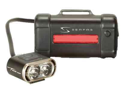 (送料無料)【SERFAS】(サーファス)TSL-1000 ヘッドライト #028974【ライト】(自転車) TSL1000