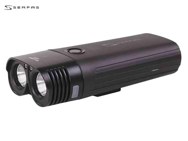 (送料無料)【SERFAS】(サーファス)USL-1600 2006394440017 USB充電式ヘッドライト(自転車) 2006394440017, 栗源町:969ef29e --- mail.logicescaperoom.com
