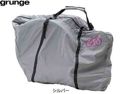 【GRUNGE】(グランジ)B-WEVER キャリー 輪行バッグ(自転車)