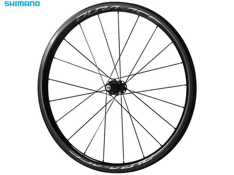 (送料無料)【SHIMANO】(シマノ)DURA-ACE WH-R9100 C40 TU リア(ホイールバック付)(自転車)(EWHR9100C40RTB) 4524667691853