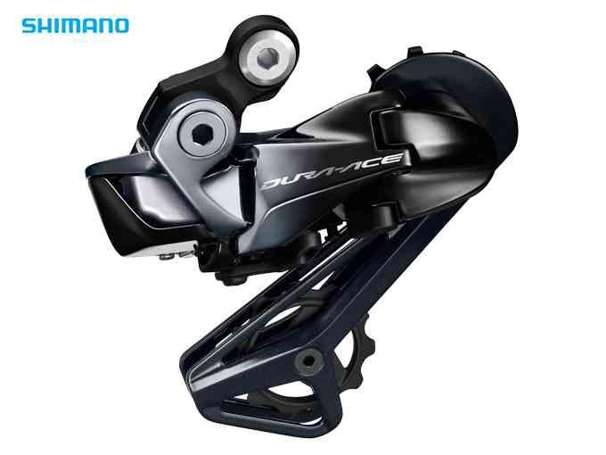 (送料無料)【SHIMANO】(シマノ)DURA-ACE Di2 RD-R9150 11s 対応CS:ロー側最大25-30T(トップ14Tギアに対応しています)【RD】(自転車)(IRDR9150SS) 4524667746430