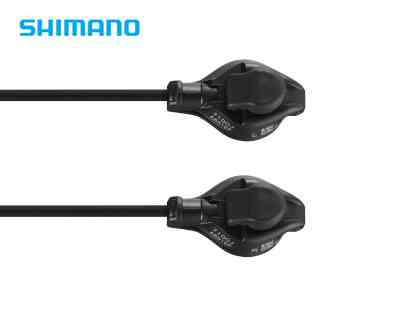(送料無料)【SHIMANO】(シマノ)Di2 SW-R9150 左右スイッチセット ケーブル長261mm(自転車)(ISWR9150) 4524667848271