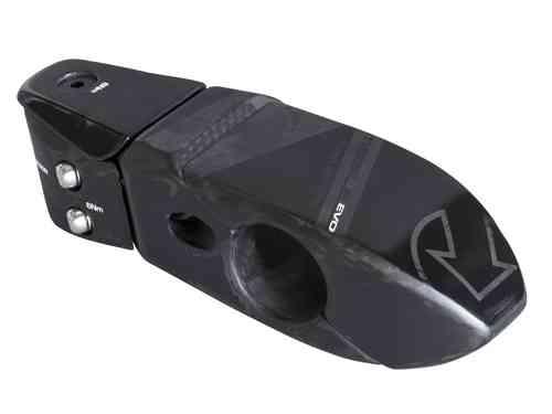 """(送料無料)【シマノPRO】(シマノプロ)ミサイル EVO TTステム(コラム1-1/8""""・ハンドル31.8mm)(自転車) 8717009350402"""
