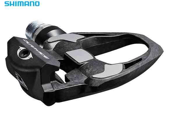 (送料無料)【SHIMANO】(シマノ)DURA-ACE PD-R9100-L(プラス4mm軸仕様)【SPD-SLペダル】(自転車)(IPDR9100E1) 4524667741541
