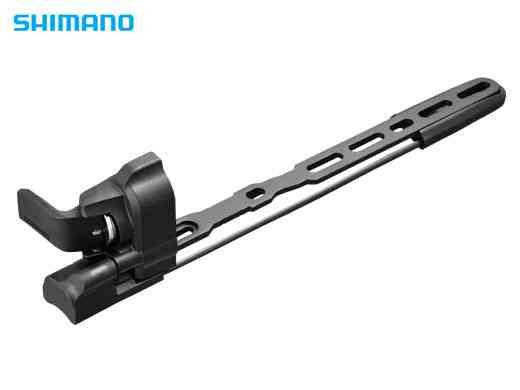 【SHIMANO】(シマノ)Di2 BM-DN100-I バッテリーマウント 内装用ロングサイズ Bluetooth対応(自転車)(IBMDN100IB) DN-100 4524667417804