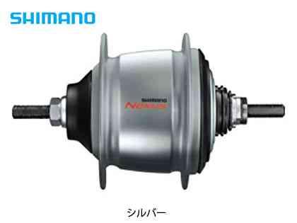 (送料無料)【SHIMANO】(シマノ)NEXUS SG-C6001-8V 内装8s(OLD:132mm/軸長:184mm)Vブレーキ対応(自転車) 4560384168810