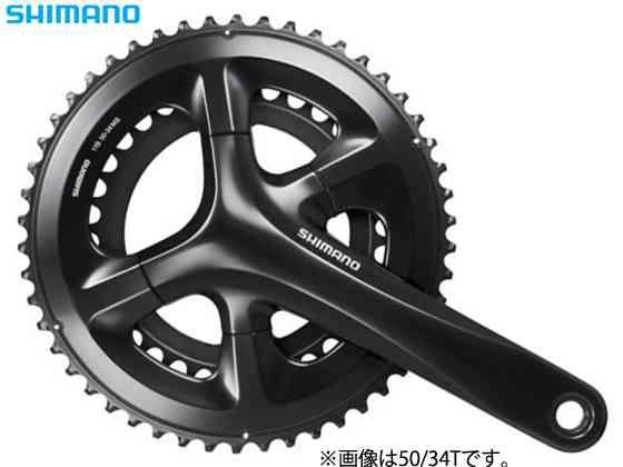 (送料無料)【SHIMANO】(シマノ)FC-RS510 クランクセット 52-36T(2x11s)(自転車) 4524667900238