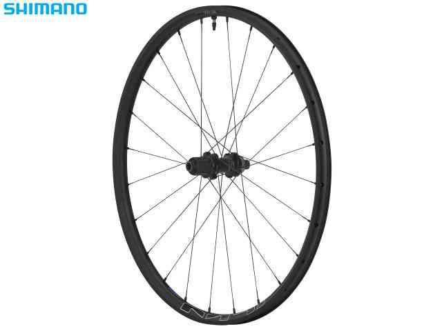 (送料無料)【SHIMANO】(シマノ)WH-MT600-B リア 12mmEスルー 27.5インチ OLD:148mm【ホイール】(自転車)(EWHMT600LREBD7B) 4524667867333