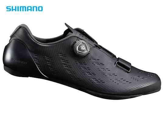 【送料無料】【SHIMANO】(シマノ)RP9(SH-RP901) ロードシューズ{ブラック}【フットウェア】【自転車 シューズ】【サイズ交換不可品】 4524667894582 RP-9