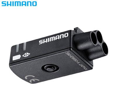 【SHIMANO】(シマノ)DURA-ACE Di2 SM-EW90-A ジャンクション(3ポート) ISMEW90A(自転車)(ISMEW90A) EW-90 4524667725558